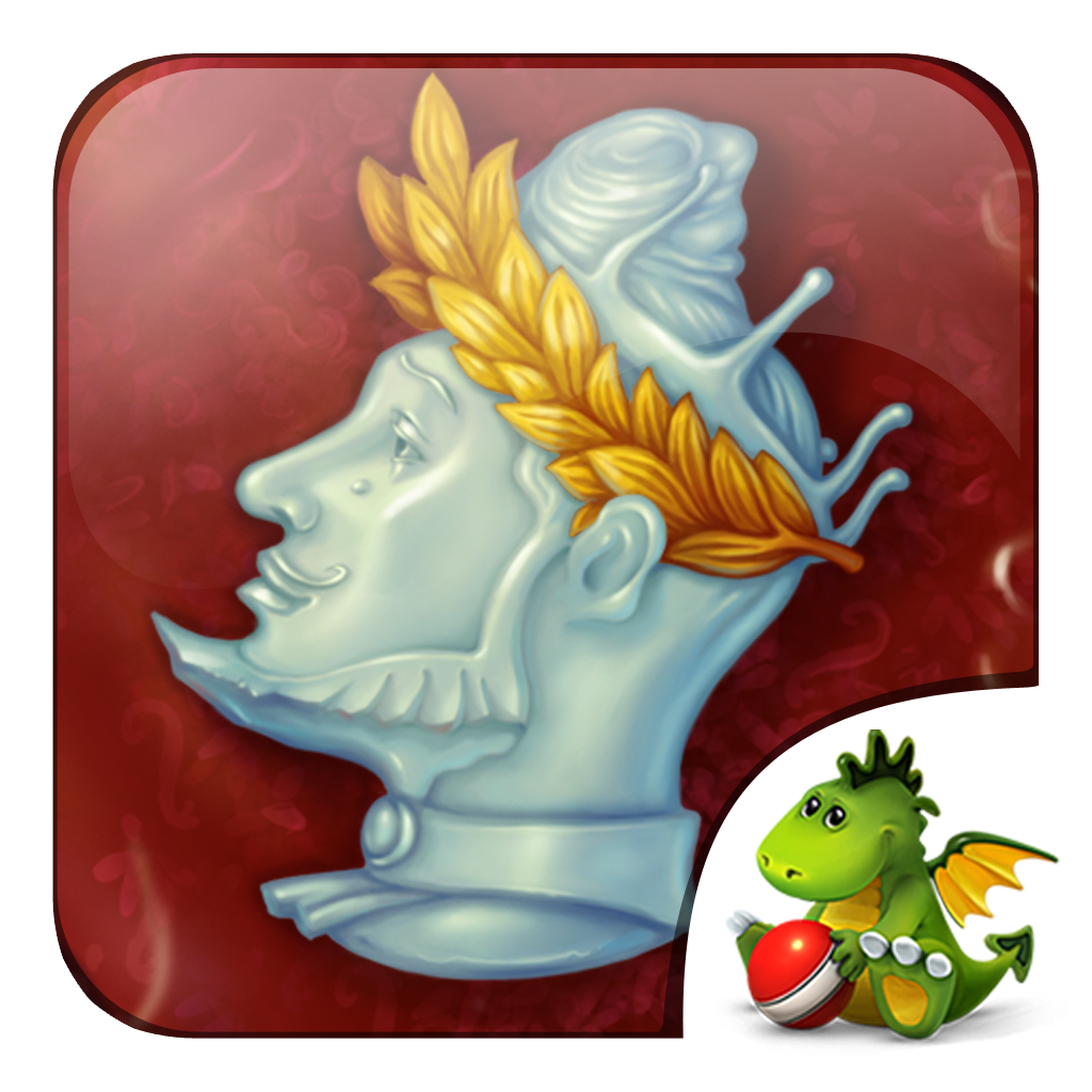 Royal Envoy 2 HD by Playrix icon