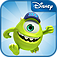 Monsters, Inc. Run logo
