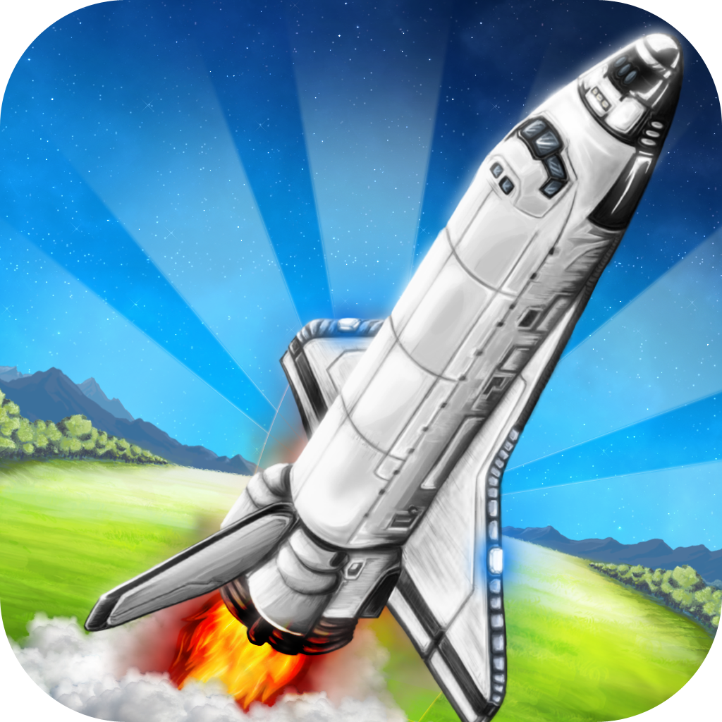 Infinity Space iOS