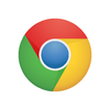 Google, Inc. - Chrome - web browser by Google  artwork