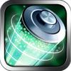 KE LI - バッテリーHD2-重いiPhoneが速攻さくさく快適!!  artwork