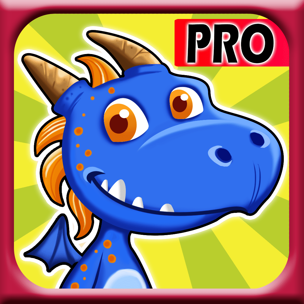 Abby The Dragon - Fun Action Adventure Game for Kids and Girls Pro